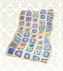 free pattern granny square afghan free granny square afghan crochet pattern