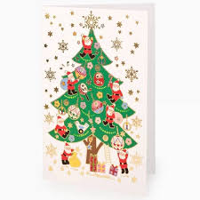 10 best japanese christmas cards images on pinterest christmas