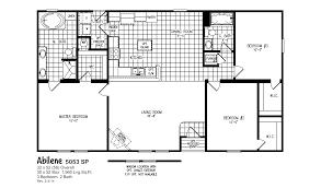 4 Bedroom Double Wide Red Tag Clearance U2013 Oak Creek Homes