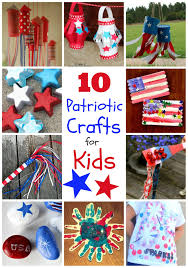 10 patriotic crafts for kids right start blog