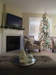 livin u0027 life with style christmas home tour 2015