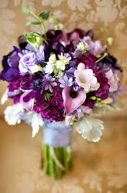 purple wedding bouquets 29 reasons to purple wedding bouquets mon cheri bridals