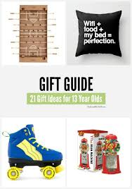 22 of the best birthday and gift ideas for 13 year olds