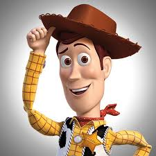 sheriff woody characters toy story