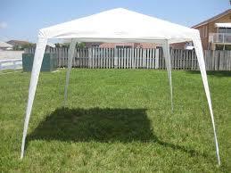 shade canopy gazebo home outdoor decoration