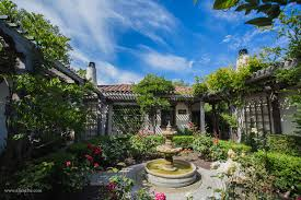 Slo Botanical Garden by The Casitas Estate San Luis Obispo Wedding Venue