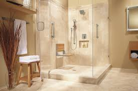 Cleveland Interior Designers Cleveland Folding Shower Seat Bathroom Modern With General Contractors