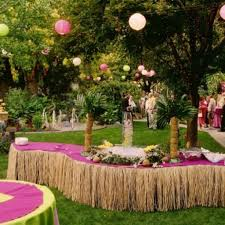 beach theme party table decoration ideas wedding decor theme