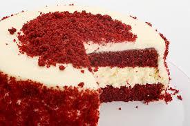 receita de bolo red velvet igual do casamento da preta gil red