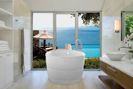 small bathtub designs made for ultimate relaxation