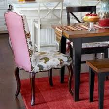 Pier One Armchair Claudine Rooster Dining Chair This Is The Cutest Chair The Back