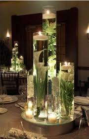 36 impressive table centerpieces wedding table