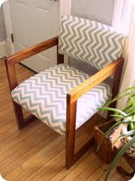 Armchair Reupholstering Reupholster