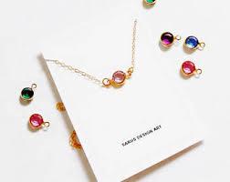 childrens necklace children necklace etsy