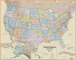 us map for sale wall maps of the united states for sale