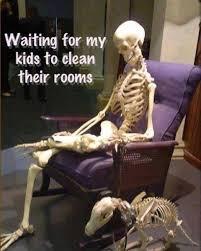 Skeleton Computer Meme - skeleton meme waiting computer meme best of the funny meme