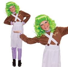 childrens book week character fancy dress costumes role