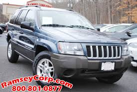 used 2004 jeep grand cherokee for sale west milford nj