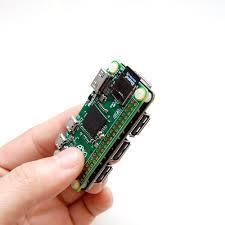 Usb Hub by Zero4u 4 Port Usb Hub For Raspberry Pi Zero V1 2 Only Uugear
