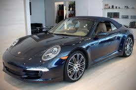 porsche 4s cabriolet used 2016 porsche 911 4s cabriolet roslyn ny