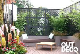 Privacy Garden Ideas Garden Screening Ideas Cheap Best Outdoor Privacy Screen Ideas For