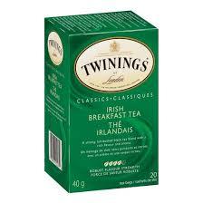 twinings breakfast tea 20 tea bags target