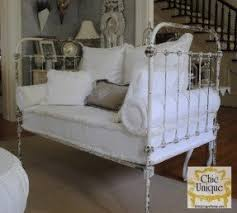 white twin daybed foter