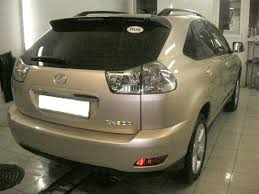 harrier lexus rx300 used 2004 lexus rx300 photos
