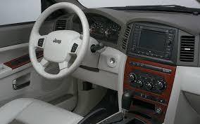 jeep grand cherokee interior jeep grand cherokee interior gallery moibibiki 13