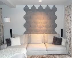 Moderne Wohnzimmer Deko Ideen Wandgestaltung Weiß Braun Bezaubernde Auf Moderne Deko Ideen Plus