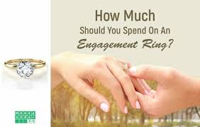 wedding engagements rings images How much should you spend on an engagement ring jpg