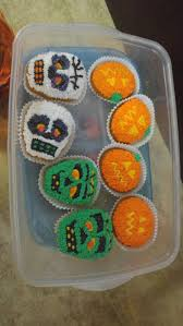 halloween birthday cupcake ideas 29 best my cupcakes katie cakes images on pinterest facebook