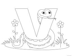 printable traceable alphabet letter v worksheet for viperfree