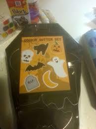 halloween sugar cookies geek appetite serving up geek goodies