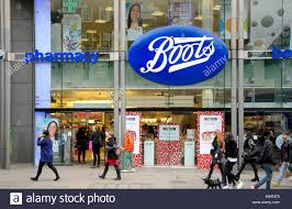 boots shop uk boots chemist shop in oxford stock