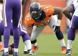 silvester williams sylvester williams injury updates on broncos dt s ankle and