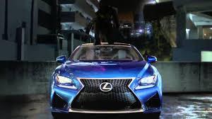 lexus car commercial sound design remake lexus commercial strobe 3 11 visions