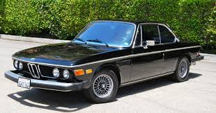 bmw e9 coupe for sale 1974 bmw 3 0 cs 5 speed german cars for sale
