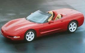 used 1999 chevrolet corvette convertible pricing for sale edmunds
