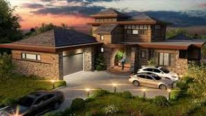 mountainside house plans mountain house plans multilevel home designs blueprints by thd