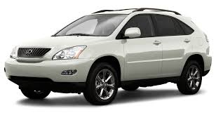 amazon com 2009 lexus rx350 reviews images and specs vehicles