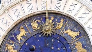 the zodiac has changed what u0027s your new astrological sign