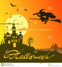 halloween poster royalty free stock photo image 33431545