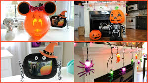 my halloween decorations halloween house tour youtube