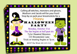 halloween party invitations ideas page 3 bootsforcheaper com