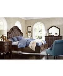 modesto california king bed furniture macy u0027s