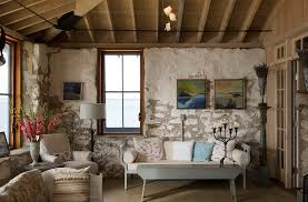 Rustic Paint Colors 30 Rustic Living Room Ideas For A Cozy Organic Home