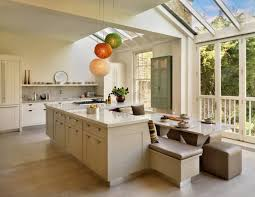 Bench Seating For Dining Room by Furniture Kitchen Island Amazing Kitchen Island With Bench