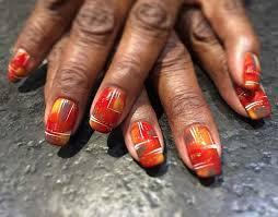 21 thanksgiving nail ideas crazyforus