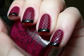 as far as i am concerned nail art is perfect for you to show your